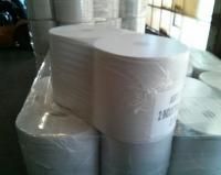 נייר מגבת תעשייתי