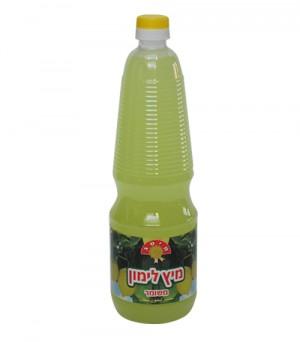 מיץ לימון משומר מיטב 1 ליטר