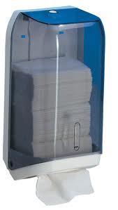 מחזיק לנייר טואלט יחידה פלסטיק חיי