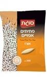 פתיתים אפויים אורז סוגת 500 גרם
