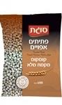 פתיתים אפויים קמח מלא סוגת 500 גרם