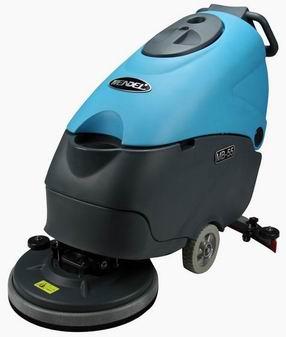 MB55-מכונה תעשייתית לשטיפת רצפה