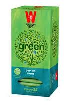תה ירוק מרווה