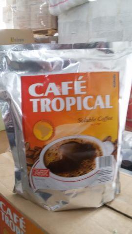 קפה נמס ברזילאי טרופיקל 500 גרם
