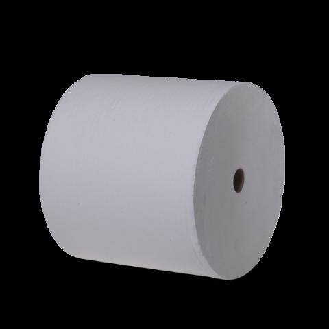 """נייר מגבת תעשייתי נשר טישו 31.5 ס""""מ"""