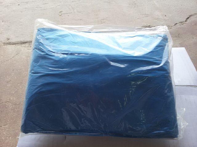 אשפתון מקצועי 75*90 HD כחול בכרית ארוז 50 יח'