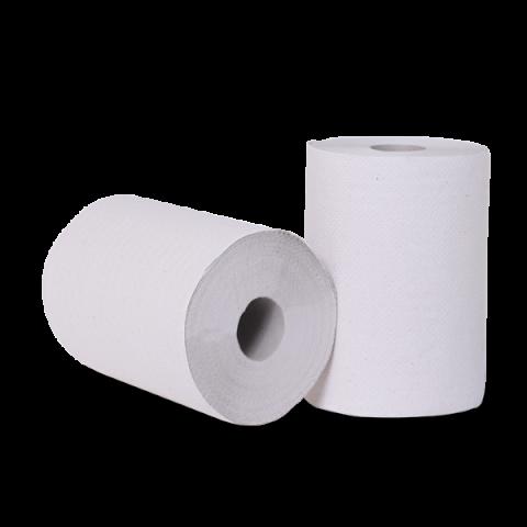 """מגבת נייר עייט בגליל 20 ס""""מ 100 מ 1/6"""