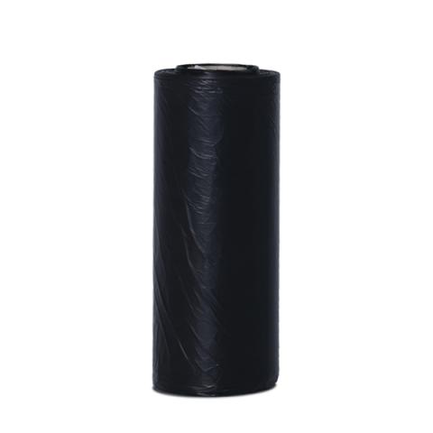 שקיות אשפה HD שחורות רב חוזק 77/90 בגליל