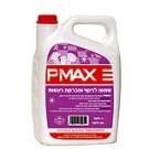 שמפו רצפות 4X4 ל' P-MAX