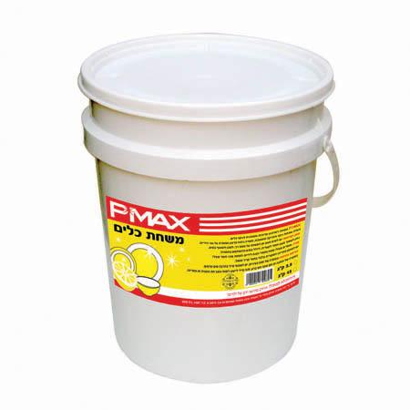 משחת כלים 15 ליטר PMAX