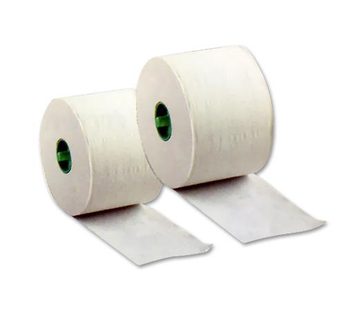 נייר טואלט פטנט עם פקק 36 גלילים 100% תאית.