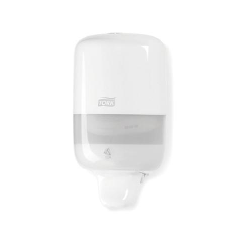מתקן לסבון 500 שימושים לבן