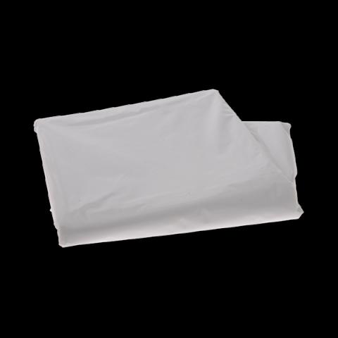 שקיות אשפה עבות ביותר 80*100 LD שקופות 250 יחידות