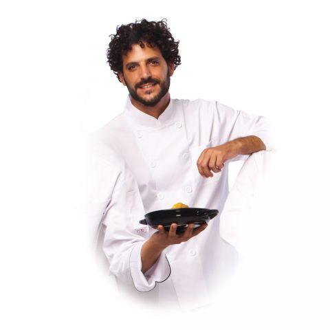 זקט שף שרוול ארוך