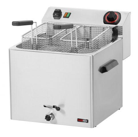 צ'פסר חשמלי שולחני 11 ליטר תלת פאזי 8.1K