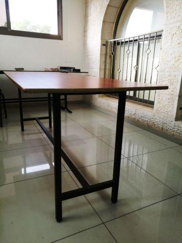 שולחן 0.70*2.1 מטר