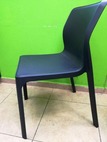 כיסא יצוק למבוגרים מאד נוח וחזק