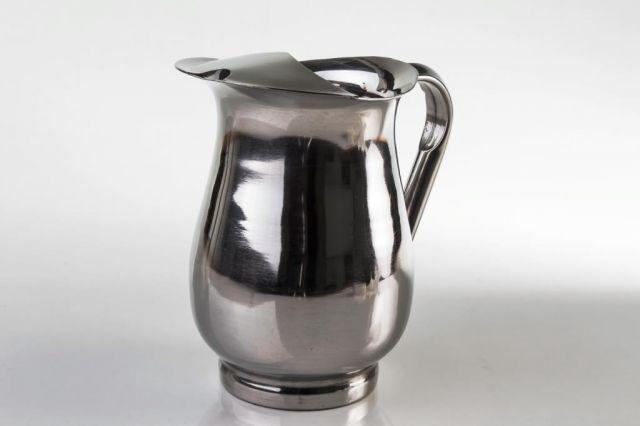 קנקן שתייה קרה נירוסטה 1.5 ליטר 241