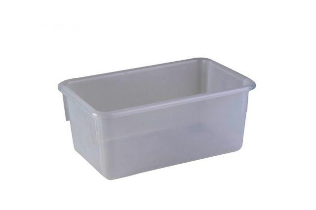 קופסא 8 שקוף 6 ליטר