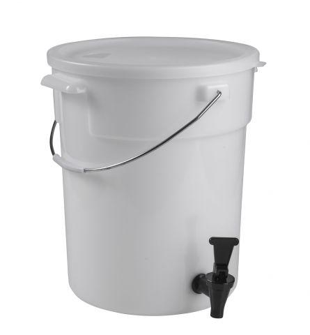דספנסגר לשתיה עגול 19 ליטר +0/1 (חלב/תרכיז)