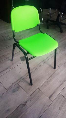 כיסא תלמיד דקל  גובה 42 כיתות [ה-ט] ירוק