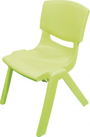 """כסא פלסטיק יצוק 34 ס""""מ"""
