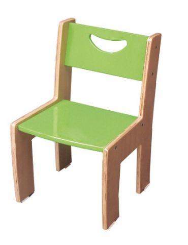 כסא  גן דגם קשת