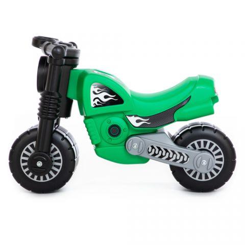 אופנוע וודר