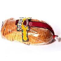 לחם  ברמן אחיד שחור פרוס